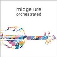 Midge Ure - Orchestrated (Music CD)