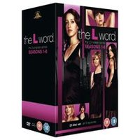 The L Word - Series 1-6