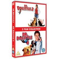 Dr Dolittle 3/Dr Dolittle 4 - Tail to the Chief