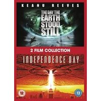 Day The Earth Stood Still / Independence Day