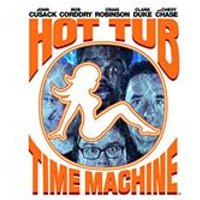 Hot Tub Time Machine Steel Pack [Blu-ray]