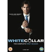 White Collar - Season 1