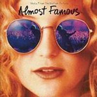 Original Soundtrack - Almost Famous OST (Music CD)