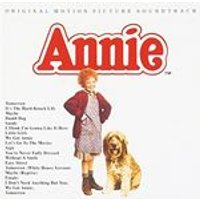 Original Soundtrack - Annie OST (Music CD)