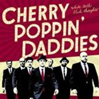 Cherry Poppin Daddies - White Teeth, Black Thoughts (Music CD)