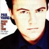 Paul Young - From Time To Time - Singles Collection (Music CD)