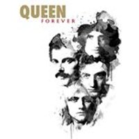 Queen - Forever (Music CD)