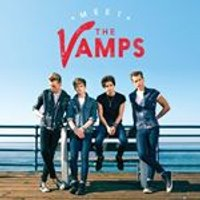 Vamps (The) - Meet The Vamps (Live in Concert/+DVD)