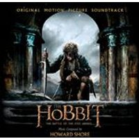 Howard Shore - The Hobbit: The Battle Of The Five Armies (Music CD)