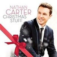 Nathan Carter - Christmas Stuff (Music CD)