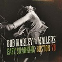 Bob Marley - Easy Skanking in Boston 78 [VINYL]