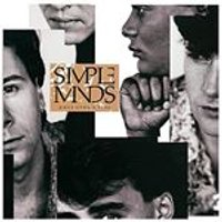 Simple Minds - Once upon a Time (Music CD)
