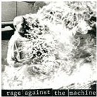 Rage Against the Machine - Rage Against the Machine (Music CD)