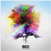 Zedd - True Colors (Music CD)