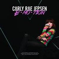 Carly Rae Jepsen - E-MO-TION (Deluxe Edition) (Music CD)