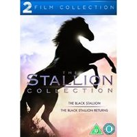 The Black Stallion / The Black Stallion Returns Double Pack