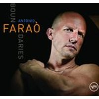 Antonio Fara - Boundaries (Music CD)