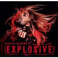 David Garrett - Explosive (Music CD)