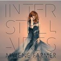 Mylene Farmer - Interstellaires cristal (Music CD)