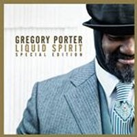 Gregory Porter - Liquid Spirit (Special Edition) (Music CD)
