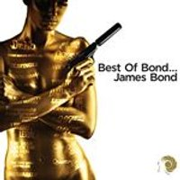 Various Artists - Best Of Bond . . . . James Bond (Music CD)