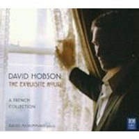David Hobson - Exquisite Hour [Australian Import]