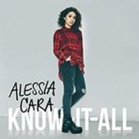Alessia Cara - Know-It-All (Music CD)