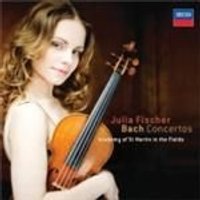 Bach: Violin Concertos (Music CD)