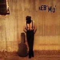 Keb Mo - Keb Mo (Music CD)