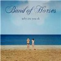 Band of Horses - Why Are You OK? (Music CD)