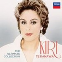 Kiri Kanawa - The Ultimate Collection (Music CD)