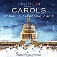 St. Pauls Cathedral Choir - Carols With St. Pauls Cathedral Choir (Music CD)