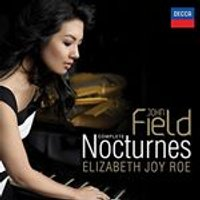 Elizabeth Joy Roe - Field: Nocturnes (Music CD)
