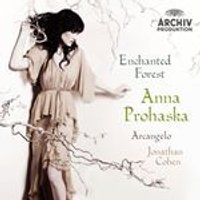 Enchanted Forest (Music CD)
