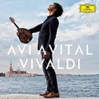 Avi Avital - Vivaldi (Music CD)
