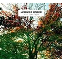 Ludovico Einaudi - In a Time Lapse (Music CD)