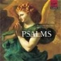 Psalms - Choir of Westminster Abbey