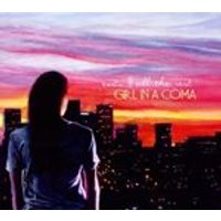 Girl in a Coma - Exits & All the Rest (Music CD)