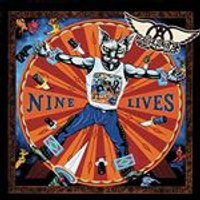 Aerosmith - Nine Lives (Music CD)