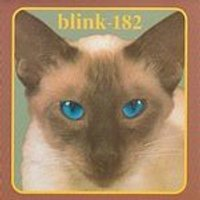 Blink 182 - Cheshire Cat (Music CD)