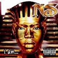 Nas - I Am Nas (Music CD)