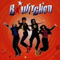 B*Witched - B*Witched (Music CD)