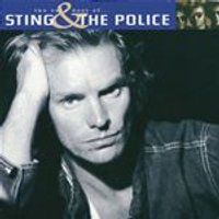 Sting And The Police - Very Best Of (Music CD)