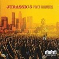 Jurassic 5 - Power In Numbers (Music CD)