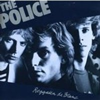 The Police - Regatta De Blanc (Music CD)