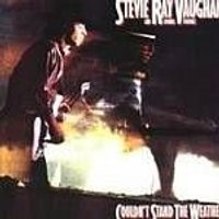 Stevie Ray Vaughan - Couldnt Stand The Weather (Music CD)