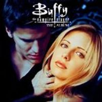 Original Soundtrack - Buffy The Vampire Slayer OST (Music CD)