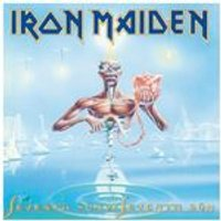 Iron Maiden - Seventh Son Of A Seventh Son (Music CD)