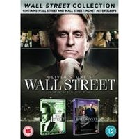 Wall Street / Wall Street 2: Money Never Sleeps Double Pack