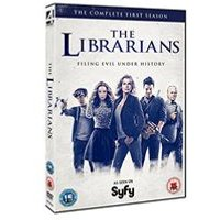 The Librarians - The Complete First Season 1